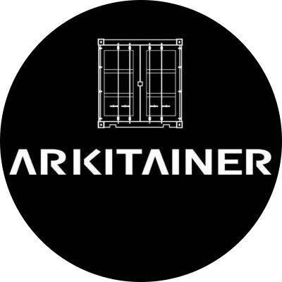 Arkiainer